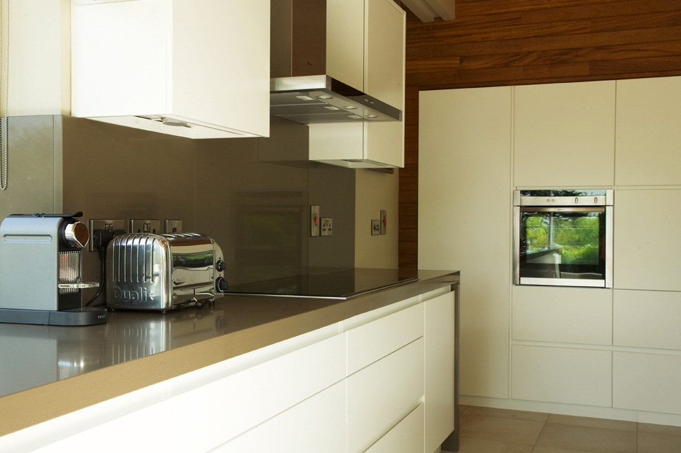 Contemporary Kitchen, Killiney