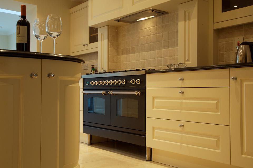 Classic Kitchen, Dublin 4