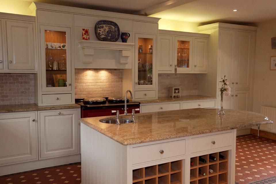 Classic Kitchen, Delgany