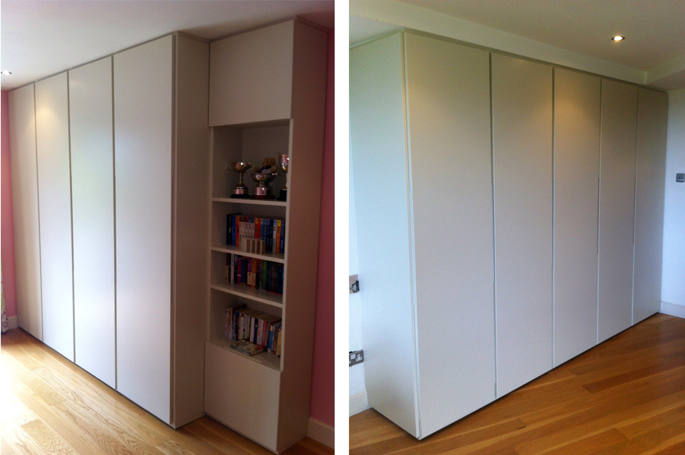 Wardrobes_Contemporary