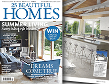 25 Beautiful Homes July '14