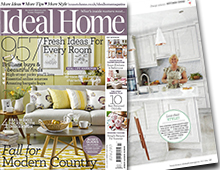 Ideal Homes July 2014