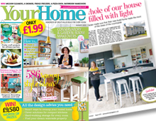 Your Home August 2015